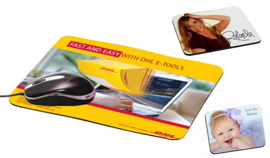 We supply quality mousepads and coasters. Personalised mousepad printer and supplier. Buy mousepads direct and save.