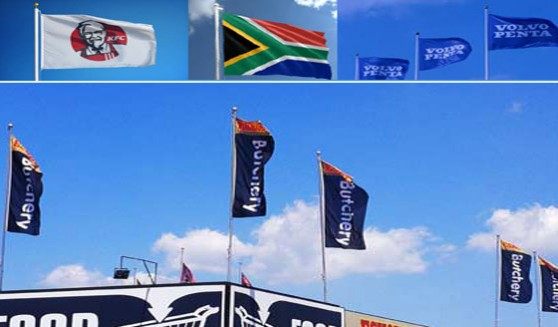 Supplier of quality Quality flags and banners  direct from the factory